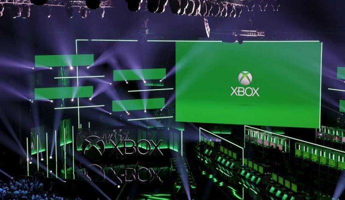 Microsoft'un Oyun Konsolu Xbox'ın Geleceği E3 2019'da Belli Olacak
