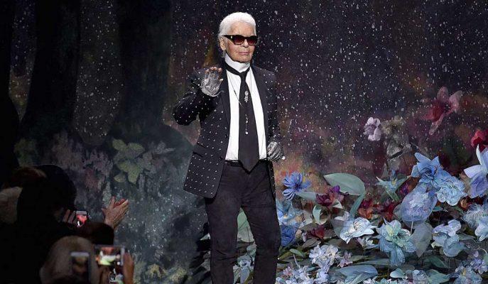 Moda Dünyası Yasta! Efsanevi Tasarımcı Karl Lagerfeld Hayatını Kaybetti