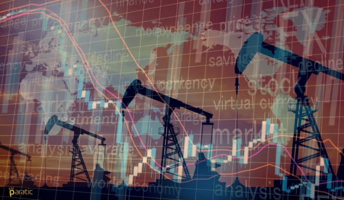 Olumlu Müzakere Sürecinin Ardından GBP/USD, Spot ve Vadeli Petrol Değişimleri