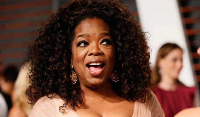 Oprah Winfrey Weight Watchers'ın Düşüşüyle 48 Milyon Dolar Kaybetti
