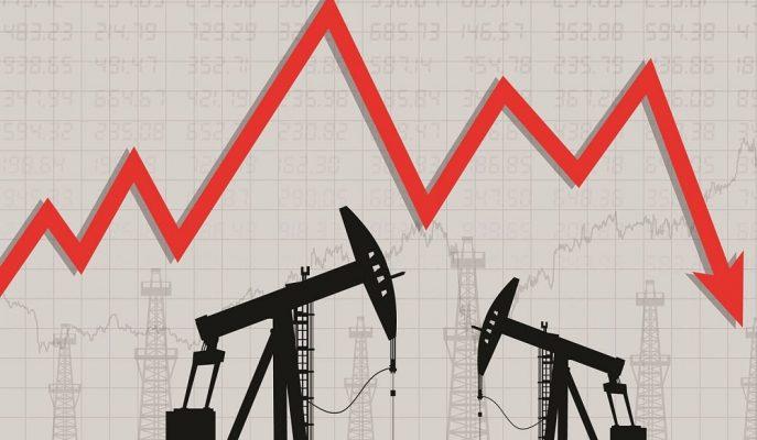Petrol ABD'de Artan Üretim ve Küresel Ekonomiye Yönelik Endişelerle Düşüşe Geçti