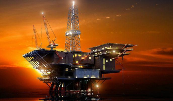 Petrol Ticaret Görüşmeleri ve ABD Sondaj Kulesi Sayısındaki Azalmayla Kazançlarını Korudu