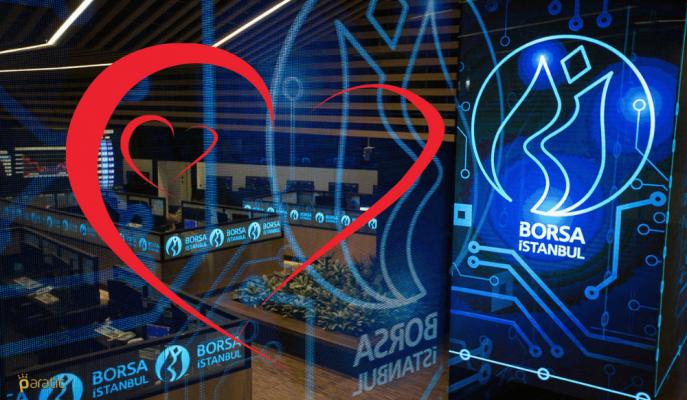 Sevgililer Günü Türk Varlıklarına İyi Gelecek mi? BIST Yatırımcısını Sevindirecek mi?