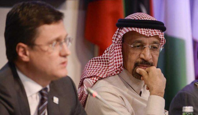 Suudi Arabistan-Rusya Petrol Anlaşması Her Zamankinden Daha Kırılgan