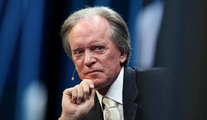 Tahvil Kralı Bill Gross Janus Henderson'dan Emekli Oluyor!