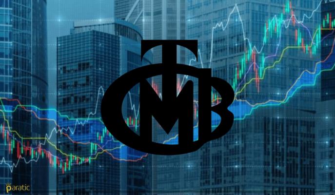 TCMB Ocak Ayı 4. Hafta Verileri, Dar Banttaki Dolar ve Kayıplı Euro