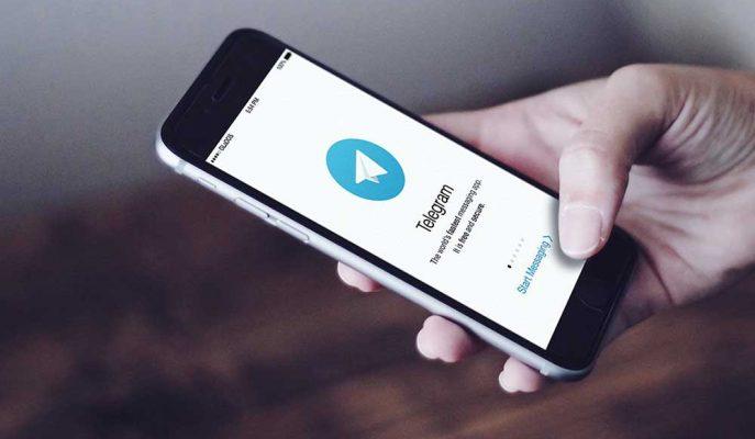 Telegram'a Yeni Gelen Güncelleme ile Arka Plan Özelleştirme Mümkün!