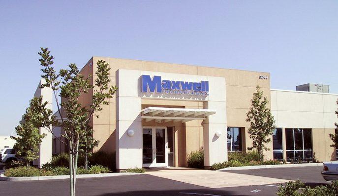 Tesla Maxwell Technologies'i 218 Milyon Dolara Satın Alıyor