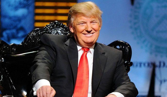 1 Mart Tarihini Uzatabileceklerini Söyleyen Trump Uzlaşmacı Konuştu