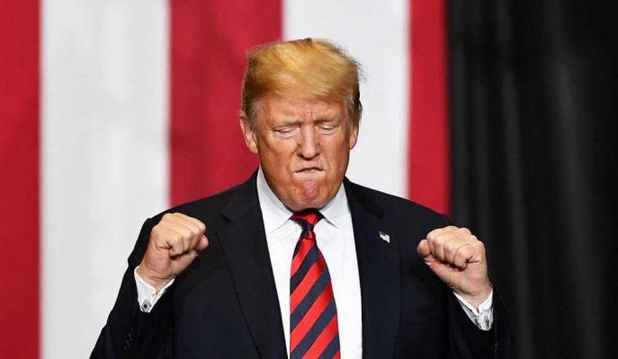 Yapacağı Üç Şey 2020 Seçimlerinde Trump'ı Yenilmez Kılacak