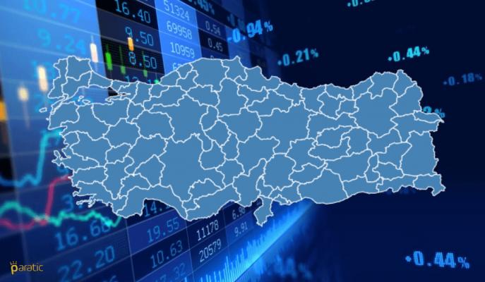 Türk Varlıkları, 4Ç18 Bilançoları ve TCMB Haftalık İstatistikleri