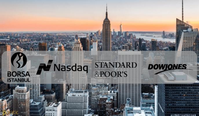 Türk Varlıklarında Negatif Ayrışmaya Karşılık, ABD Borsaları ve CDS'inde Pozitif Duruş