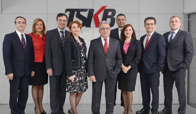 Türkiye Sınai Kalkınma Bankası 661 Milyon Lira Net Kar Elde Etti