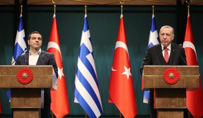 Türkiye – Yunanistan Ticaret Hacminin 2 Katına Çıkarılması Hedefleniyor