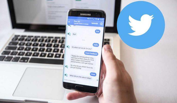 Twitter'da Özel Mesajların Yıllarca Silinmediği Ortaya Çıktı