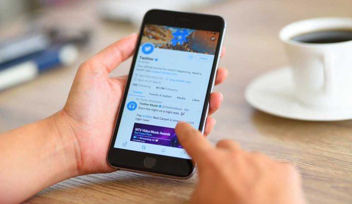 Twitter Mobil Uygulamaları için Profil Önizleme Özelliği Geliştiriyor