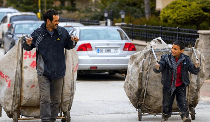 Uluslararası Çalışma Örgütü'ne Göre 2020'de Türkiye'deki İşsiz Sayısı 4,1 Milyona Ulaşacak
