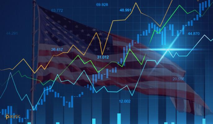 Wall Street, Vadeli Tarafı Yanıltmadı! Endişeli Yatırımcı Olumlu Müzakere Bekliyor!