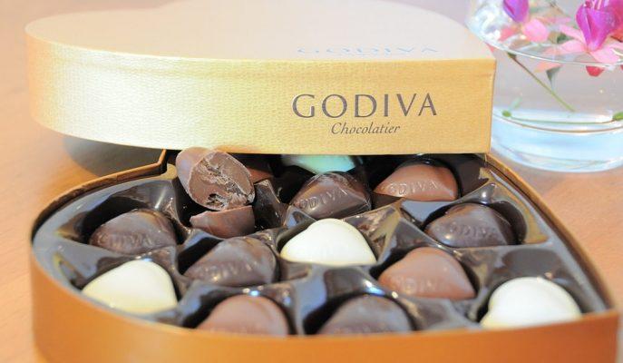 Yıldız Holding 100'den Fazla Pazarı olan Godiva'nın 4 Ülkedeki Haklarını Sattı