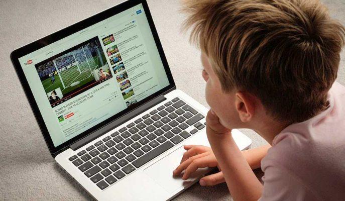 Çocuk İstismarına Kayıtsız Kalmayan YouTube Yüzlerce Kanalı Kapattı