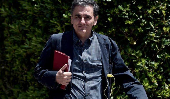 Yunanistan Maliye Bakanı: Reformlar Tamamlanmak Üzere ve AB'den Taze Parayı Alacağız