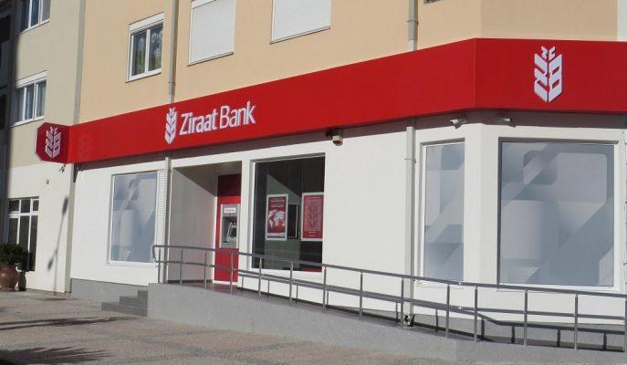 Ziraat Bankası'ndan Sübvansiyonlu Kredilere Yönelik Zarar İddialarına Yanıt Geldi
