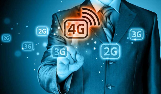 Mobil İnternet Teknolojisi 4G'de Yüksek Riskli Güvenlik Açıkları Tespit Edildi
