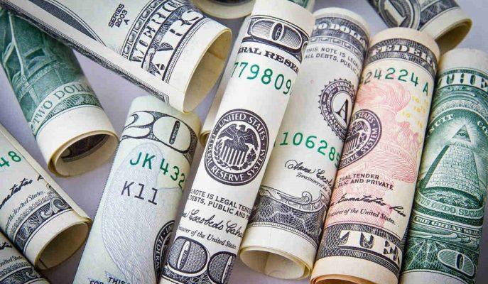 5,49'u Test Eden Dolar Kurunda Yukarı Yönlü Hareket Sürüyor