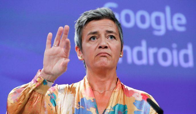AB Düzenleyicilerinden Google'a 1.49 Milyar Euro Ceza ile Üçüncü Darbe