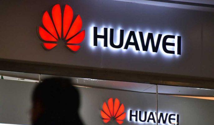 ABD Almanya'yı Huawei Teknolojisini Kullanma Konusunda Uyardı