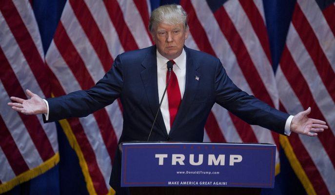 Trump'a Gücünü Kötüye Kullanma ve Adaleti Engelleme İddialarıyla Soruşturma Başlatılacak