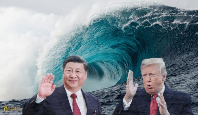 ABD Çin Görüşmelerinde Florida'ya Gidecek Xi ve Vietnam'dan Olumsuz Sonuç Alan Trump!