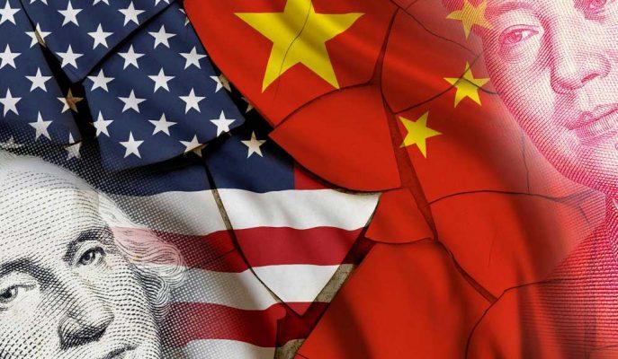 ABD-Çin Ticaret Anlaşması Aylarca Değil, Haftalarca Uzakta!