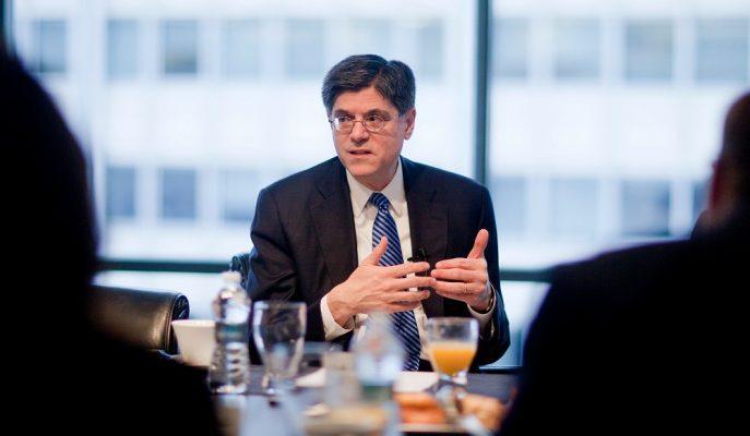 ABD Eski Hazine Bakanı: Ticaret Anlaşmasından Önce Aşılması Gereken Engeller Var