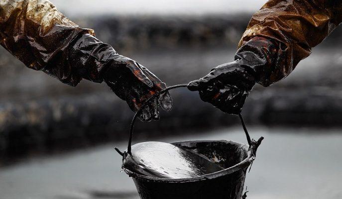 EIA'nın ABD Ham Petrol Üretim Tahminlerini Düşürmesi Fiyatları Yukarı Taşıdı