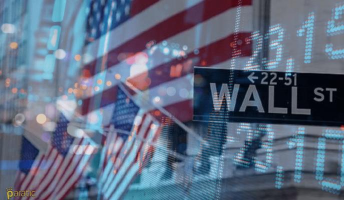 ABD Hazine Fiyatları Düşerken Verim Artıyor, CBOE VIX ve Ons Altın Verileri Teyit Ediyor!