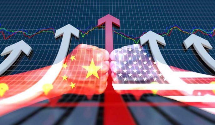ABD ile Çin Anlaşırsa Piyasalar Yüzde 15 ve Daha Fazla Artabilir