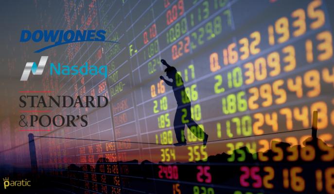 ABD Piyasaları Haftaya Nasıl Girdi, Tahvil ve Hisse Senetlerinde Neler Oldu?