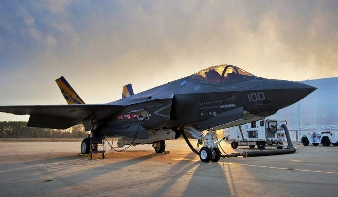 ABD Türkiye'ye F-35 Verilmesi Hazırlıklarını Askıya Alabilir