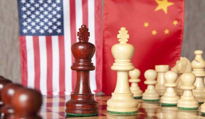 ABD ile Çin Ticaret Müzakerelerini Sonuçlandırmaya Mecburlar