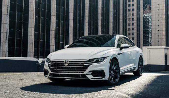 2019 VW Arteon ABD Fiyatları ve Donanımları Belli Oldu!