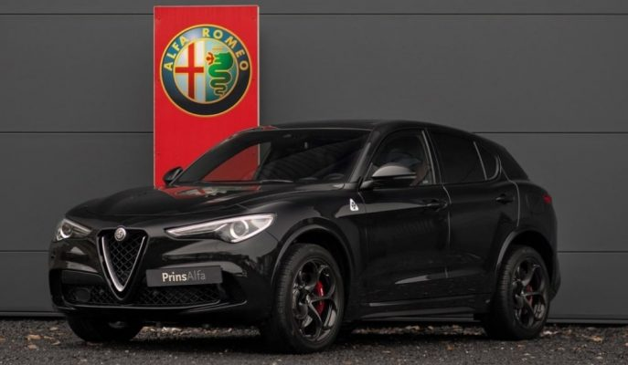 Alfa Romeo, Giulia ve Stelvio Modellerini Dünya Çapında Geri Çağırıyor!