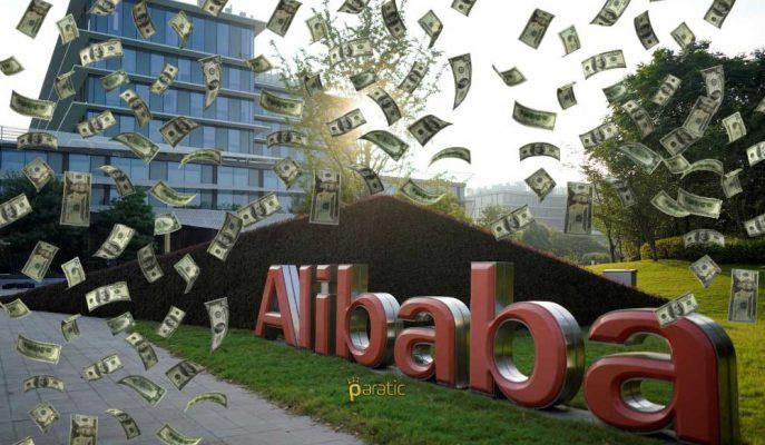 Alibaba Halka Açıldığında 1000 Dolarlık Hisse Alsaydınız, Şimdi Ne Olurdu?