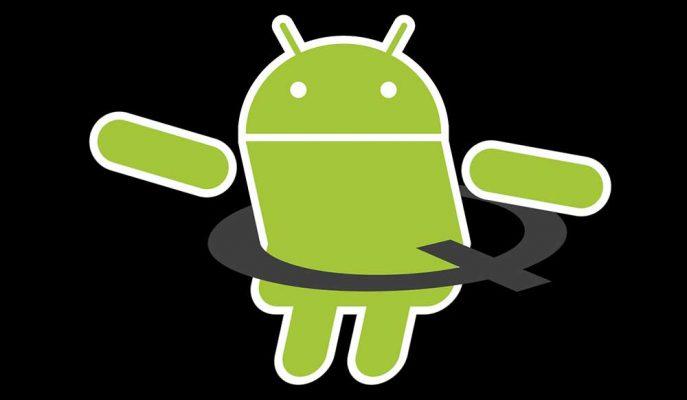 Android Q'nun Arayüzüne Dair Yeni Özellikler Ortaya Çıktı