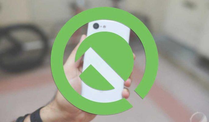 Android Q Wi-Fi Güvenliğini QR Kod ile Sağlayacak!