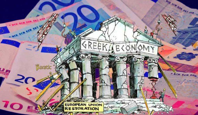 Atina Sokaklarında Korku Devam Ederken Yunanistan'ın Mali Krizi Bitti mi?