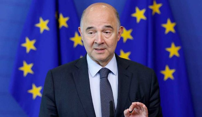 Avrupa Komisyonu Üyesi: ABD Dijital Vergi Konusunda Avrupa'nın Gözünü Korkutmamalı