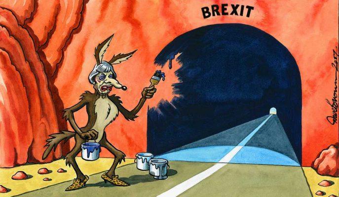 Avrupa Ülkeleri İngiltere'den Brexit'in Uzatılmasını İsteyen Bir Mektup Bekliyor