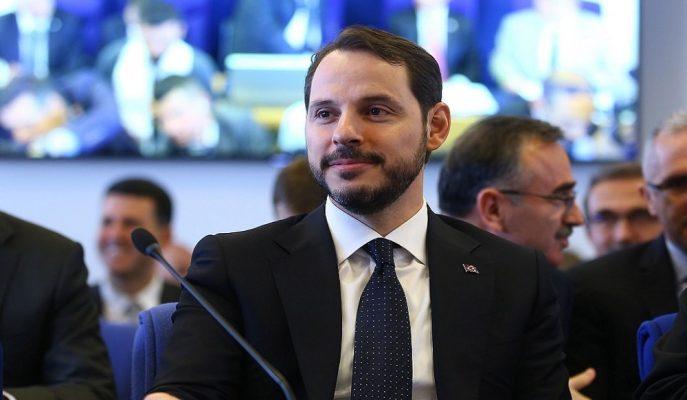 Bakan Albayrak Alınan Tedbirlerin Şubat Enflasyonuna Yansımasını Yorumladı