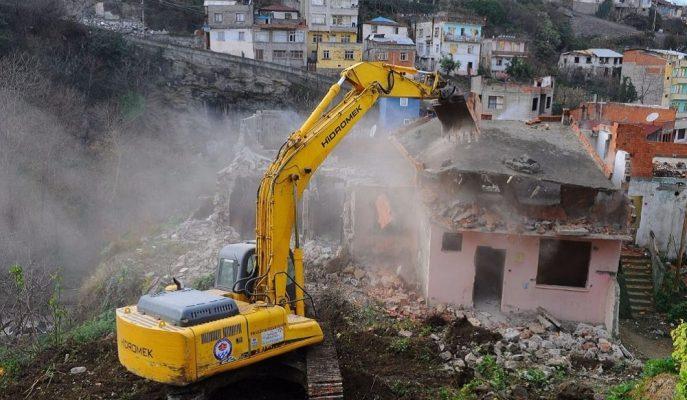 Çevre ve Şehircilik Bakanı Kurum: Bir Yılda 300 Bin Konut Dönüştürülecek